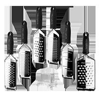 Microplane Gourmet Series