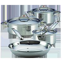 Ruffoni Symphonia Cookware