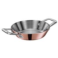 Scanpan Maître D' Copper Pans