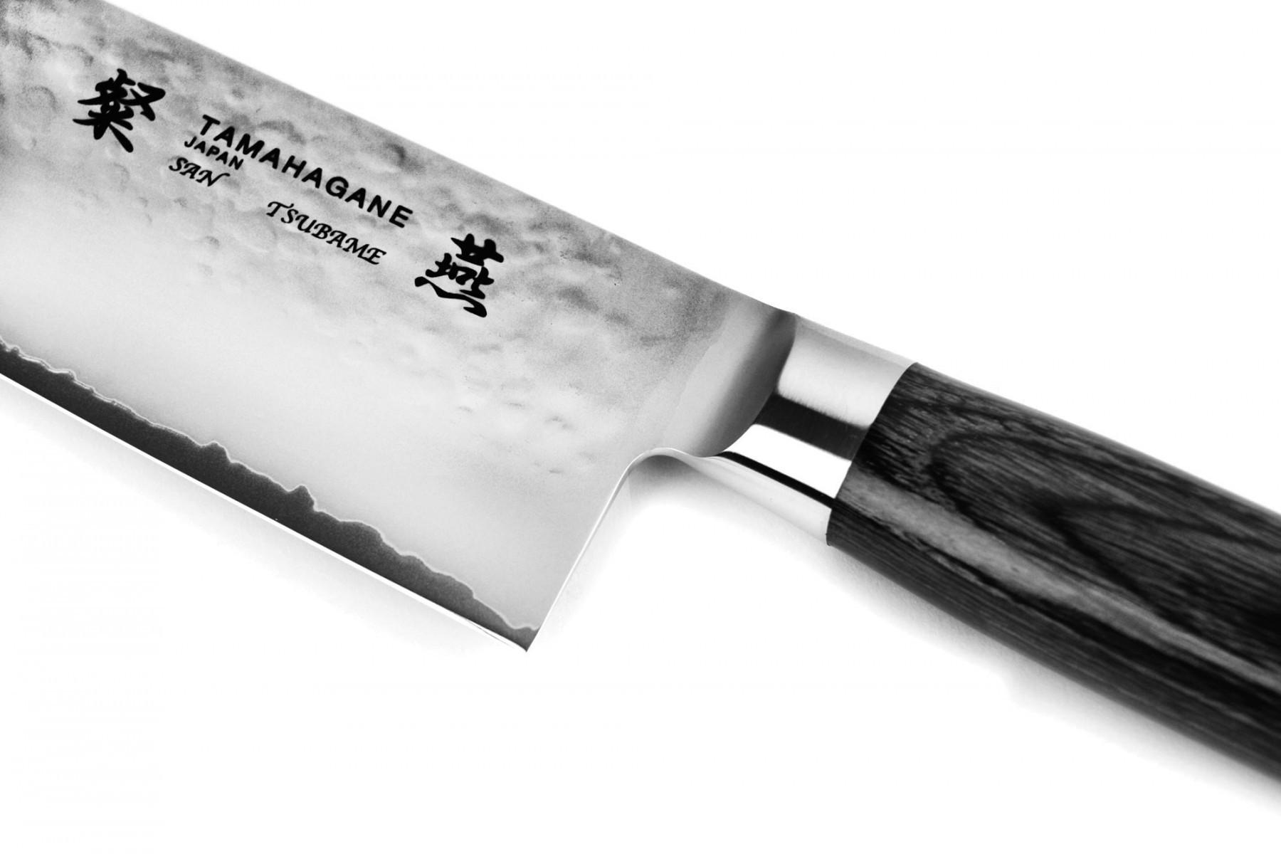 tamahagane san tsubame chef u0027s starter knife set kitchenknives co uk