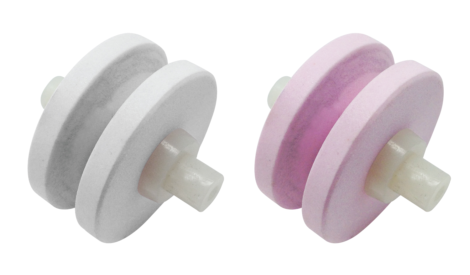 Global Set Of 2 Ceramic Wheels For Global Knife Sharpeners