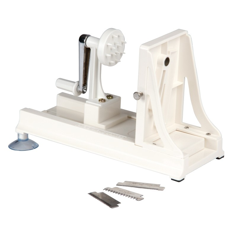 Benriner BN-7 Turning Slicer with three interchangable blades