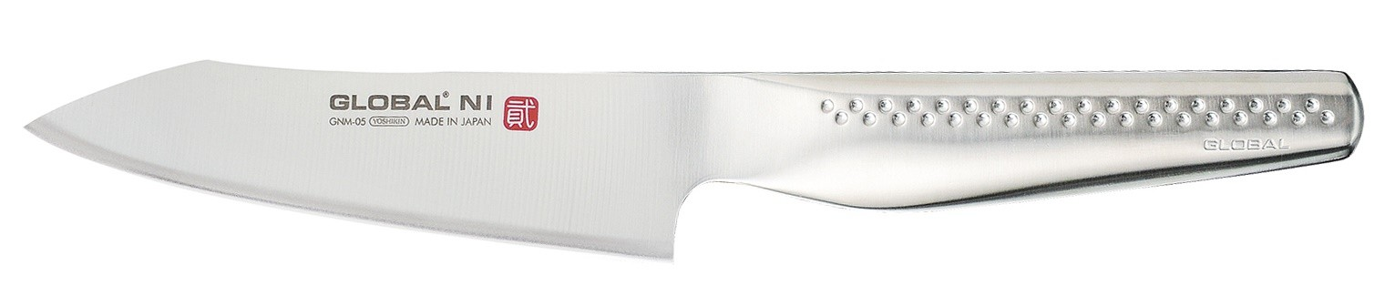 Global Knives NI Series 13cm Santoku Knife (GNM-05)