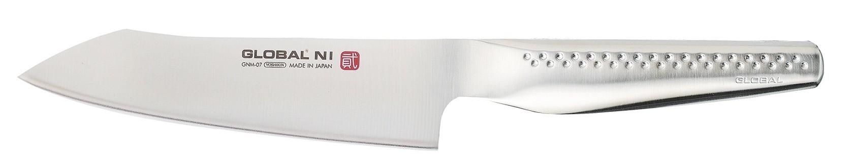 Global Knives NI Series 15cm Vegetable Knife (GNM-07)