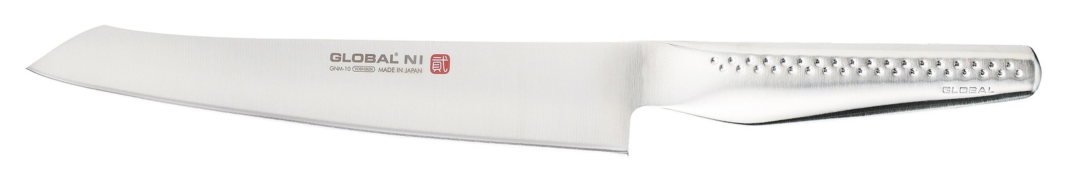 Global Knives NI Series 21cm Slicer Knife (GNM-10)