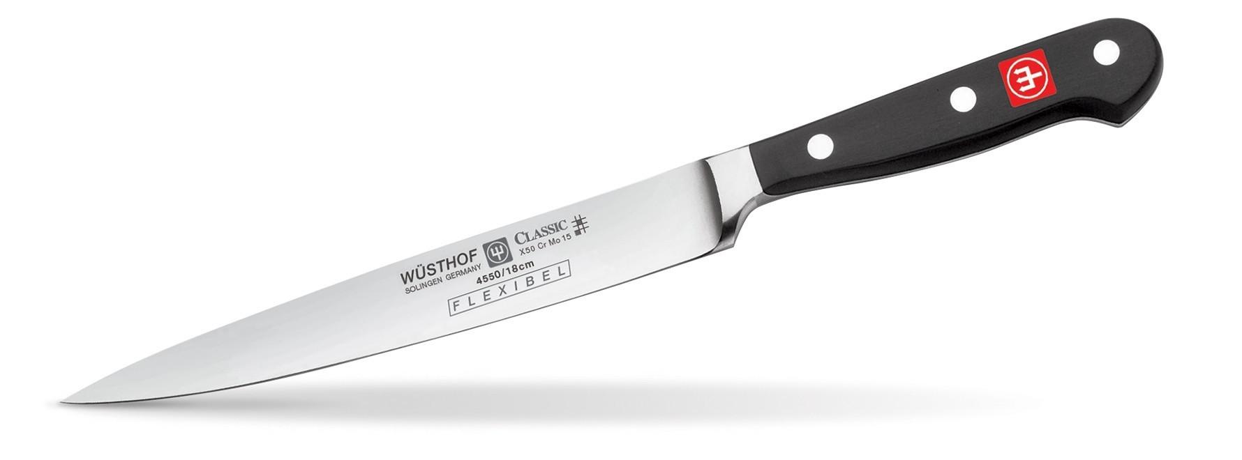 High Carbon Steel Kitchen Knives Uk