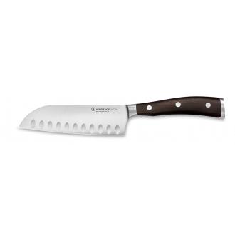Wusthof Ikon 14cm Santoku Knife (WT1010531314)