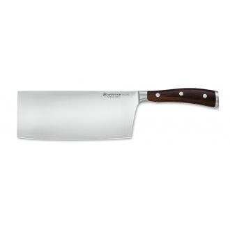 Wusthof Ikon 18cm Chinese Chef's Knife (WT1010531818)