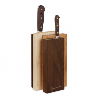 Wusthof Crafter 2pc Knife Block (WT1090870201)