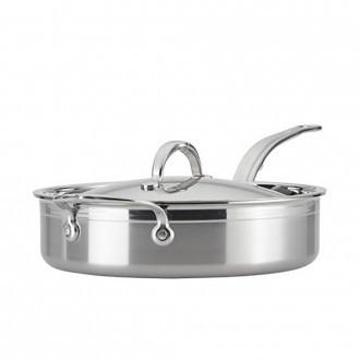 Hestan ProBond Professional Clad Stainless Steel Sauté Pan 26cm (31568)