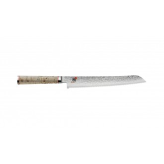 Miyabi 5000 MCD 23cm Bread Knife Serrated Edge (34376-231-0)