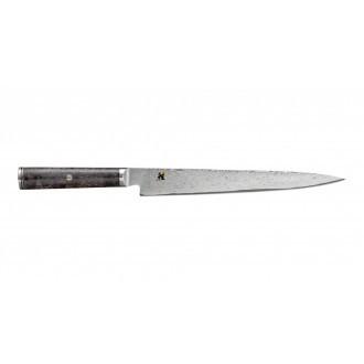 Miyabi 5000 MCD 67 24cm Sujihiki Knife (34400-241-0)