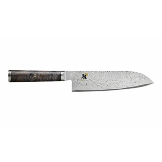 Miyabi 5000 MCD 67 18cm Santoku Knife (34404-181-0)