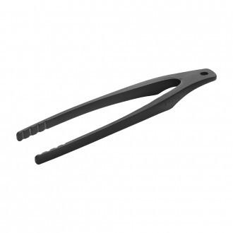 Staub Black Silicon Tongs 31cm (40503-103-0)