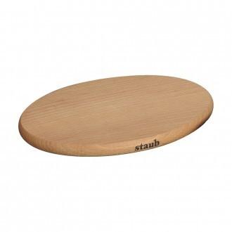 Staub Oval Magnetic Trivet 21cm (40509-349-0)