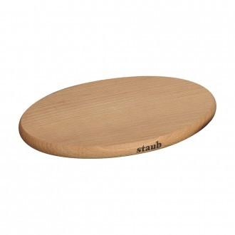 Staub Oval Magnetic Trivet 29cm (40509-375-0)