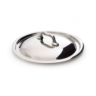 Mauviel M'Cook 28cm Stainless Steel Lid