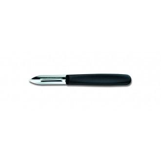 Victorinox Double Edge Potato Peeler - Black (50203)