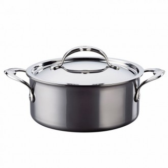Hestan Covered Soup Pot (20cm)