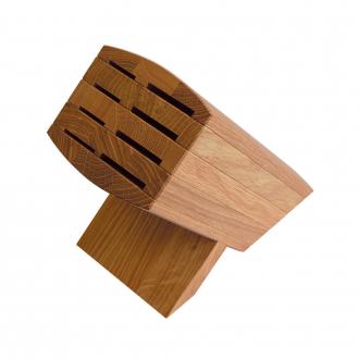 Kai Shun Wasabi Black Knife Block (KAI 6600-BN)