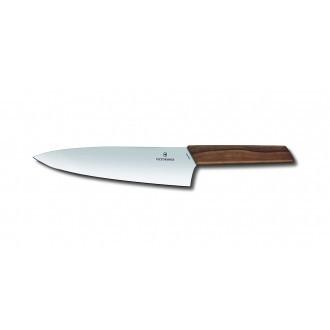 Victorinox Swiss Modern Walnut 20cm Cooks Knife (6901020G)