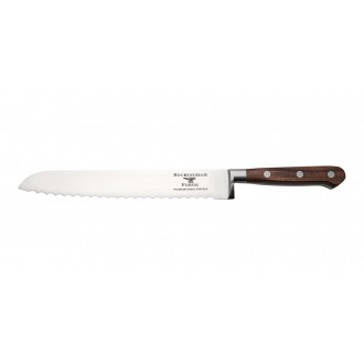 Rockingham Forge Pro Wood Series 20cm Bread Knife (8008BR)