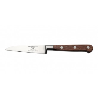 Rockingham Forge Pro Wood Series 9cm Paring Knife (8008PA)