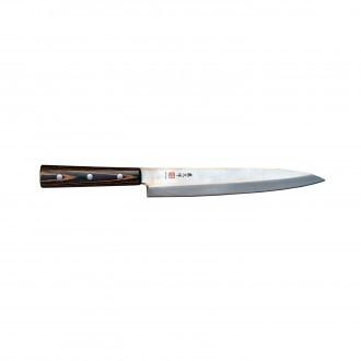 Mac F150 - MAC SASHIMI YANAGIBA KNIFE 8 .00 (FKW-7)