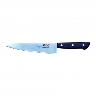 "MAC Chef Series Utility Knife 7.25"" (HB-70)"