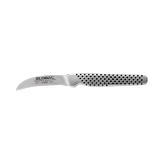Global GSF17 - 6cm Curved Peeling Knife (GSF-17)