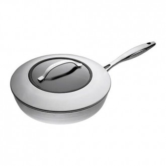 Scanpan CTX Non-Stick 28cm Saute Pan