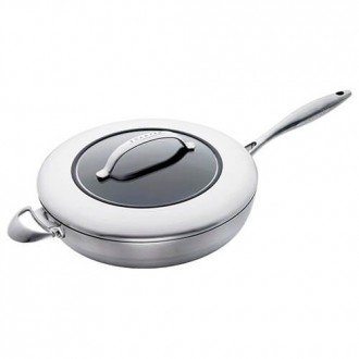 Scanpan CTX Non-Stick 32cm Saute Pan