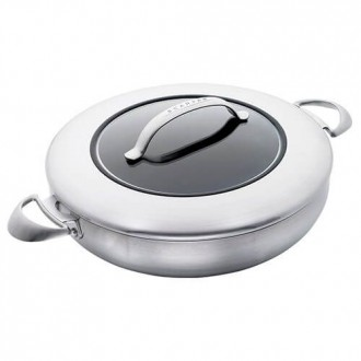 Scanpan CTX Non-Stick 32cm Chef Pan