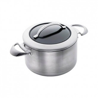 Scanpan CTX Non-Stick 20cm 3.5L Dutch Oven / Casserole