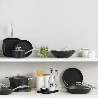 Scanpan Pro IQ Non-Stick 32cm Frying Pan