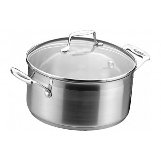 SCANPAN Impact 2.5L Dutch Oven