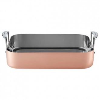 Scanpan Maitre D' Copper Roasting Pan