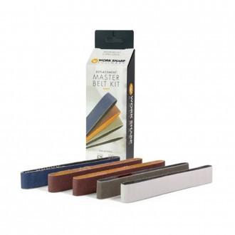 Work Sharp Culinary E5 Master Belt Kit (CPAC008)