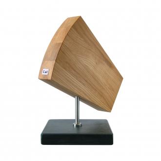 Kai Shun Turntable/Slate Pedestal Block (KAI-DM-0794SB)