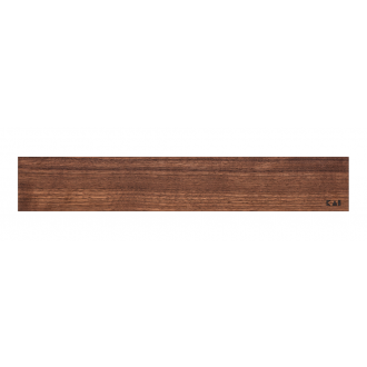 Kai Shun Magnetic Knife Holder - Walnut (KAI-DM-0807)