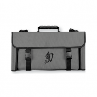 Kai Shun Knife Bag - Suitable For 9 Large and 8 Small Knives (KAI-DM-0780)