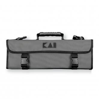 Kai Shun Small Knife Bag for 3 Large & 2 Small Knives (KAI-DM-0781)