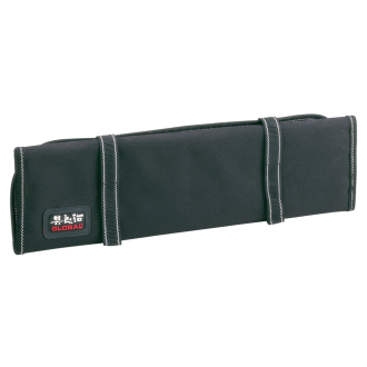 Global G-666/9 -  Knife Roll for up to 9 Knives (G-666/9)