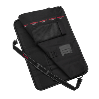 Global G66716 - Deluxe Knife Case for 16 Global Knives (G-667/16)
