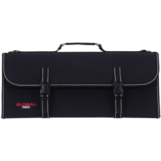 Global G66721 - Deluxe Knife Case for 21 Global Knives (G-667/21)