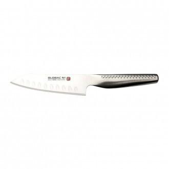 Global Knives NI Series 14cm Fluted Vegetable Knife (GNM-01)
