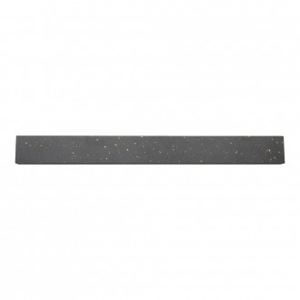 Rockingham Forge Magnetic Granite Knife Rack - 45cm
