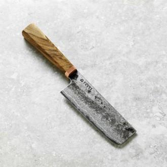 Blenheim Forge Classic 15cm Nakiri (03NK)