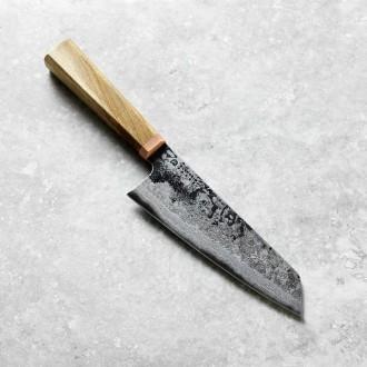 Blenheim Forge Classic 18cm Santoku (02STK)