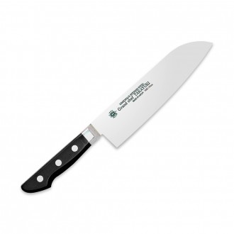 Sakai Takayuki Grand Chef 180mm Santoku Knife (SK-10050)